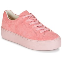 Shoes Women Low top trainers Vagabond Shoemakers JESSIE Chewing-gum
