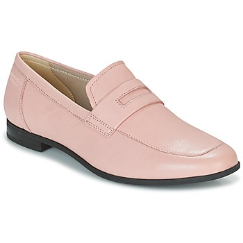Shoes Women Loafers Vagabond MARILYN Pink