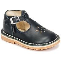 Shoes Children Ballerinas Aster BIMBO Marine