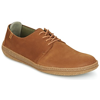 Shoes Men Derby shoes El Naturalista AMAZONIAS Brown