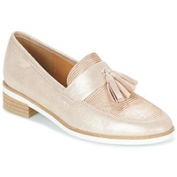 Shoes Women Loafers Karston JICOLO Gold