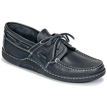 Shoes Men Boat shoes TBS GONIOX Marine