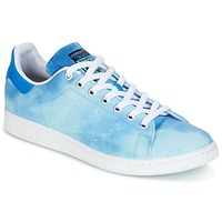 Shoes Low top trainers adidas Originals STAN SMITH PHARRELL WILLIAMS Blue