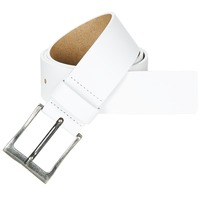 Clothes accessories Men Belts Replay GATAMI White