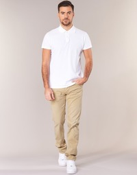 material Men straight jeans Replay GROVER Beige