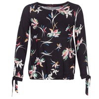 material Women Blouses S.Oliver PUHTEO Black