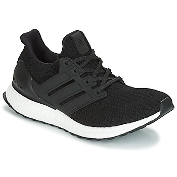 Shoes Men Running shoes adidas Originals ULTRABOOST Black