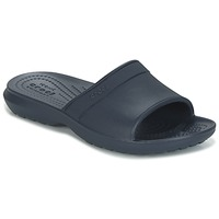 Shoes Children Sliders Crocs CLASSIC SLIDE K Marine