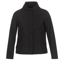 material Women Blouses Geox PORTCE Black