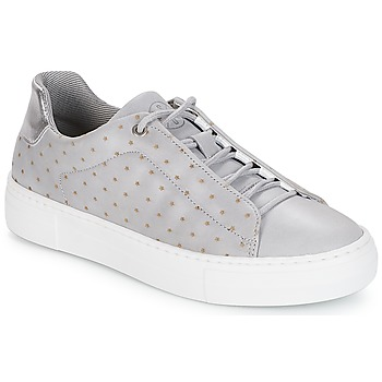Shoes Boy Low top trainers Bullboxer AID006 Grey