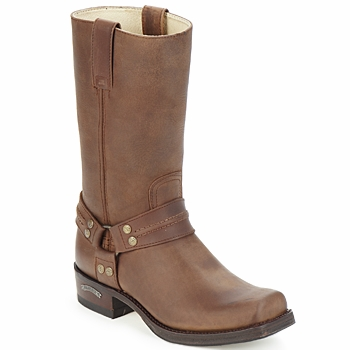 Shoes Men Boots Sendra boots EDDY Brown