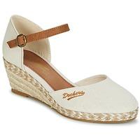 Shoes Women Court shoes Dockers by Gerli TIRONY Desert