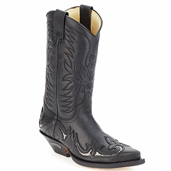 Shoes Boots Sendra boots CLIFF Black