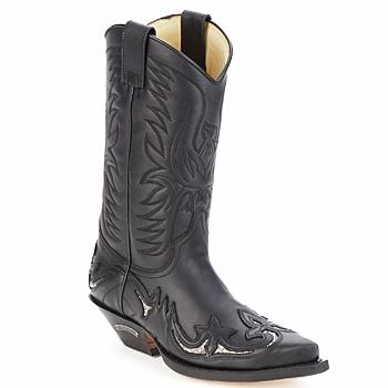 Shoes Boots Sendra boots CLIFF Black