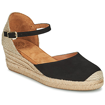 Shoes Women Sandals Unisa CISCA Black