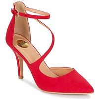 Shoes Women Court shoes Buffalo YOYOSBAND Red