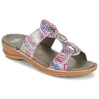 Shoes Women Mules Ara HAW Multicoloured