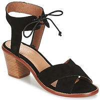 Shoes Women Sandals Casual Attitude ITELO Black