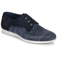 Shoes Men Derby shoes Casual Attitude IVUR Blue / Marine