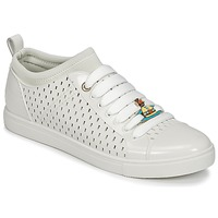 Shoes Men Low top trainers Vivienne Westwood SNEAKER ORB White
