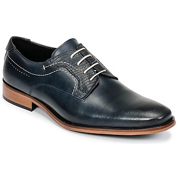 Shoes Men Derby shoes Carlington COBO Blue