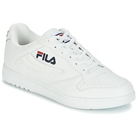 Shoes Men Low top trainers Fila FX100 LOW White