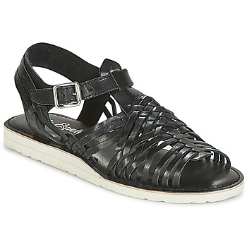 Shoes Women Sandals Lola Espeleta PISTACHE Black