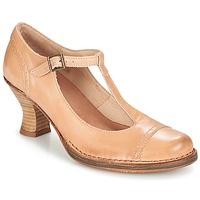 Shoes Women Court shoes Neosens ROCOCO Nude