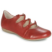 Shoes Women Ballerinas Josef Seibel FIONA 04 Red