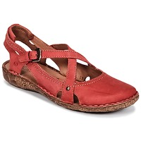 Shoes Women Sandals Josef Seibel ROSALIE 13 Red