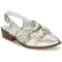 Shoes Women Sandals Regard RELABI Gold