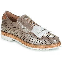 Shoes Women Derby shoes Muratti AMAIA Bronze