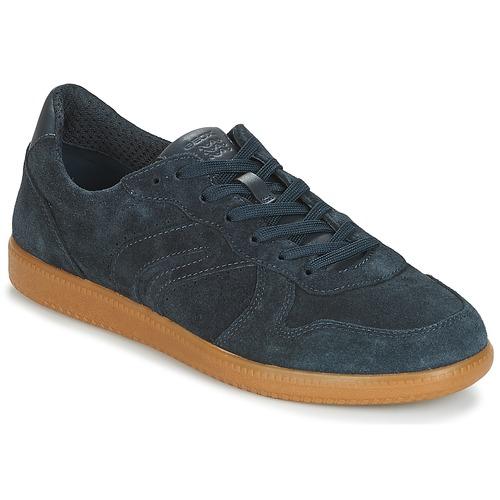 Mens U Keilan B Low-Top Sneakers Geox uHf35