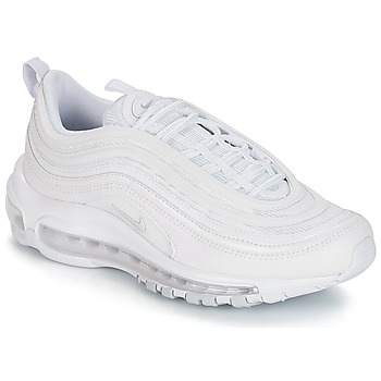 Shoes Women Low top trainers Nike AIR MAX 97 W White