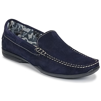 Shoes Men Loafers So Size BEALO Marine