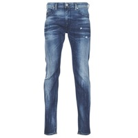 material Men slim jeans Diesel THOMMER Blue