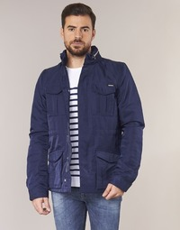 material Men Blouses Scotch & Soda POLEDE Marine