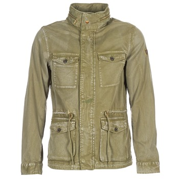 material Men Parkas Scotch & Soda IOADUI Kaki