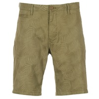 material Men Shorts / Bermudas Scotch & Soda JDEOR Kaki