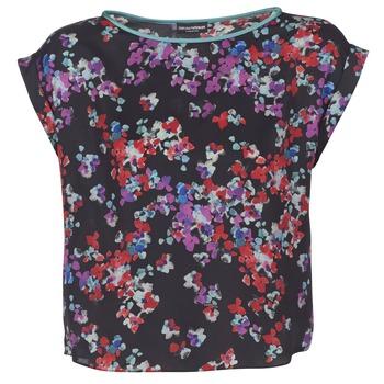 material Women Blouses Emporio Armani MORI Multicoloured