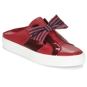 Shoes Women Mules Katy Perry THE AMBER Bordeaux