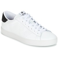 Shoes Women Low top trainers Victoria DEPORTIVO PIEL White