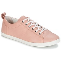 Shoes Women Low top trainers PLDM by Palladium BEL NCA Pink