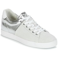Shoes Women Low top trainers PLDM by Palladium KATE White