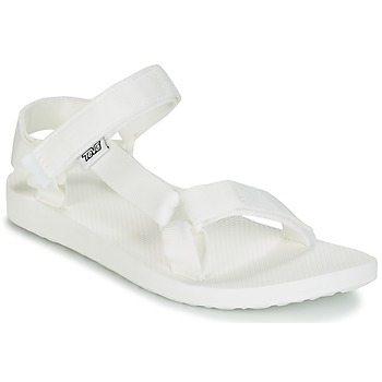 Shoes Women Sandals Teva ORIGINAL UNIVERSAL White
