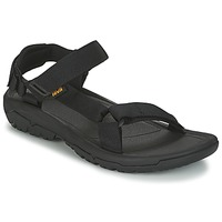 Shoes Men Sports sandals Teva HURRICANE XLT 2 Black