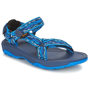 Shoes Boy Sports sandals Teva HURRICANE XLT 2 Blue