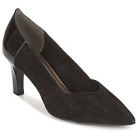 Shoes Women Court shoes Tamaris TACAPI Black