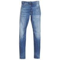 material Men straight jeans G-Star Raw D STAQ 5 PKT TAPERED Fleck