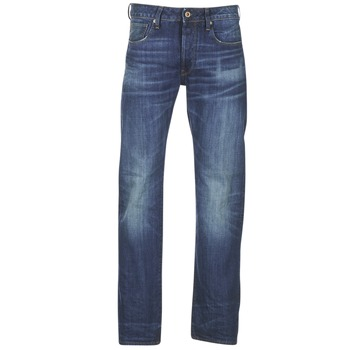 material Men straight jeans G-Star Raw 3301 STRAIGHT Higa